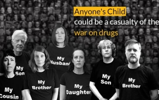 Anyone's Child could be a casualty of the war on drugs