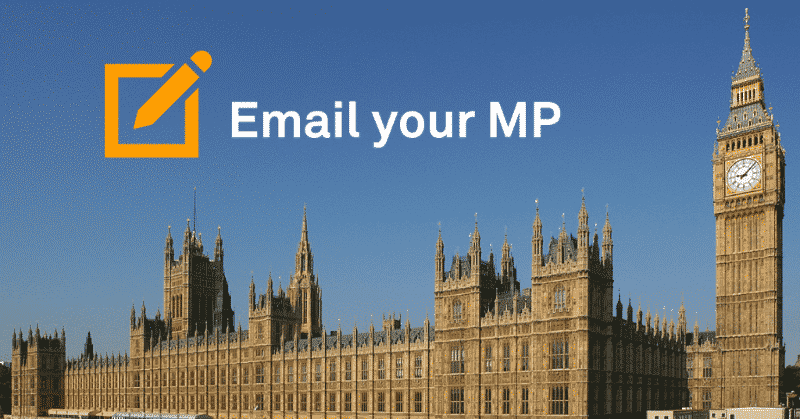 how to meet your local mp
