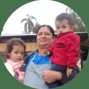 Roxana Bolivia Anyone's Child